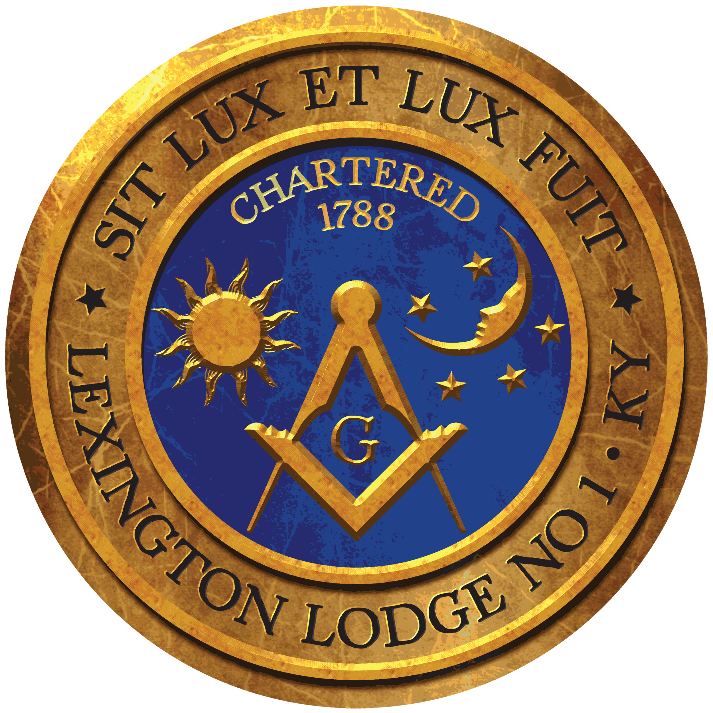 Lexington Masonic Lodge No. 1 Lexington, Kentucky | Lexington Lodge 1 F.&.A.M | Lexington, Kentucky Freemason