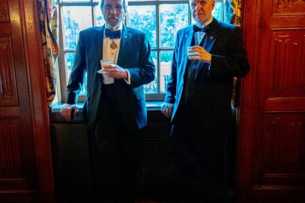 Freemasons_Lexington_KY_Lodge 1_Festive_Board_20190129