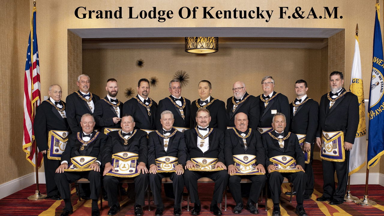 Grand Lodge of KY