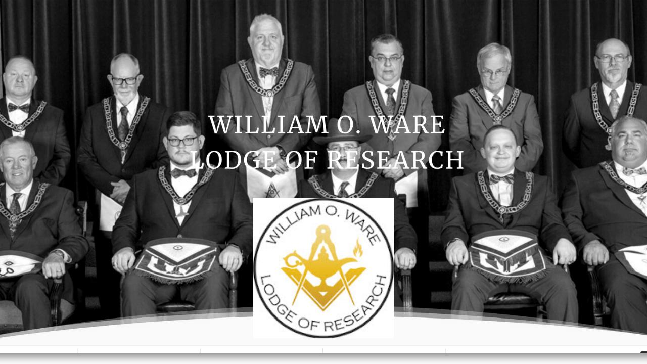 William O Ware
